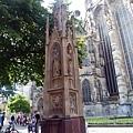 Aachen教堂