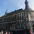 Aachen市政廳