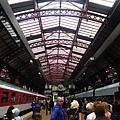 哥本哈根車站