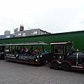 哥本哈根的觀光小火車