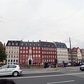 哥本哈根街頭