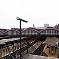 另個角度的哥本哈根火車站