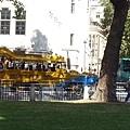倫敦也有鴨子船惹