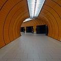 慕尼黑地鐵