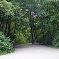 英國公園 Englisch Garten