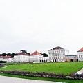 寧芬宮 Schloss Nymphenburg