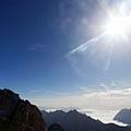 楚格峰Zugspitze