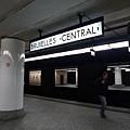 布魯塞爾中站