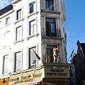 布魯塞爾市集廣場