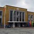 布魯日車站