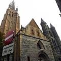 布魯日聖母大教堂