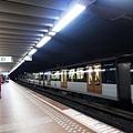 布魯塞爾地鐵