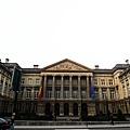 布魯塞爾皇宮的小宮殿
