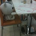 條碼貓在等誰?