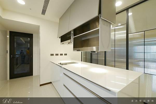 「廚房設計 kitchen design」台北市中山區 中山北路二段