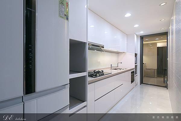 「廚房設計 kitchen design」新北市中和區 中山路三段