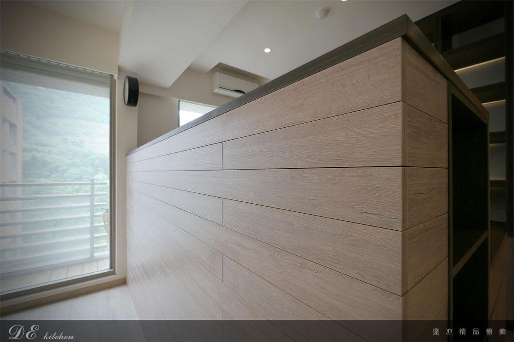 「系統家具 Furniture design 」台北市士林區 中山北路七段 書房 (5).jpg