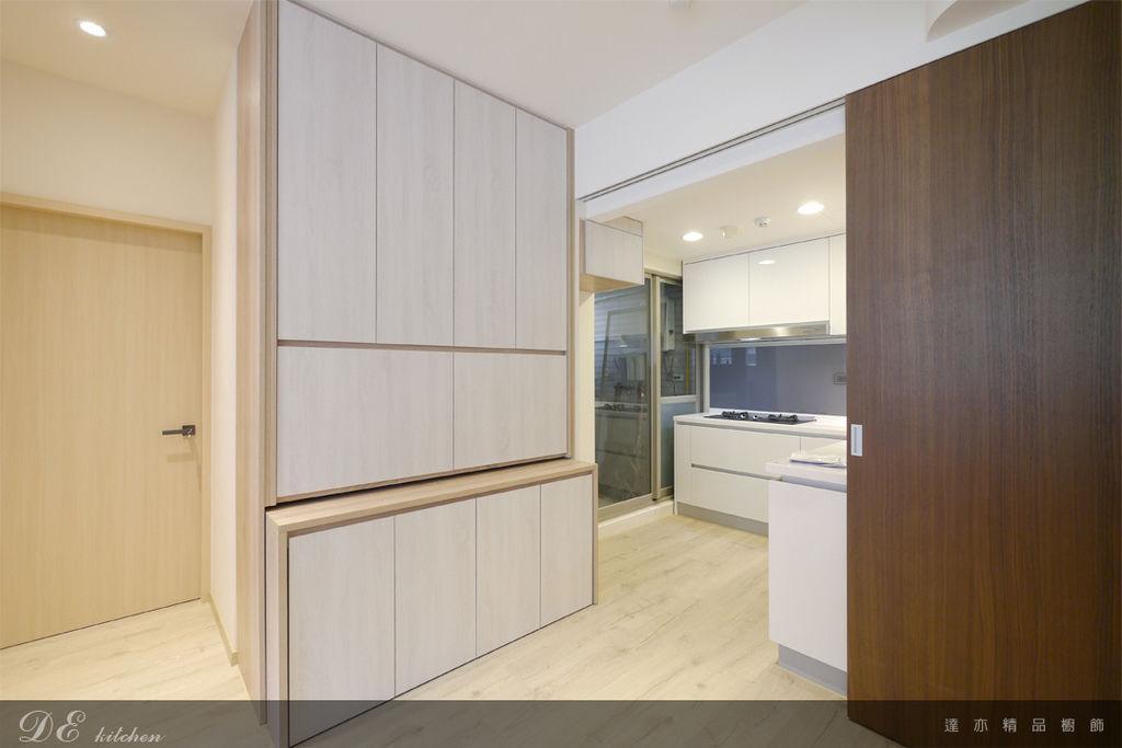 「系統家具 Furniture design 」台北市士林區 中山北路七段 餐廳 (1).jpg
