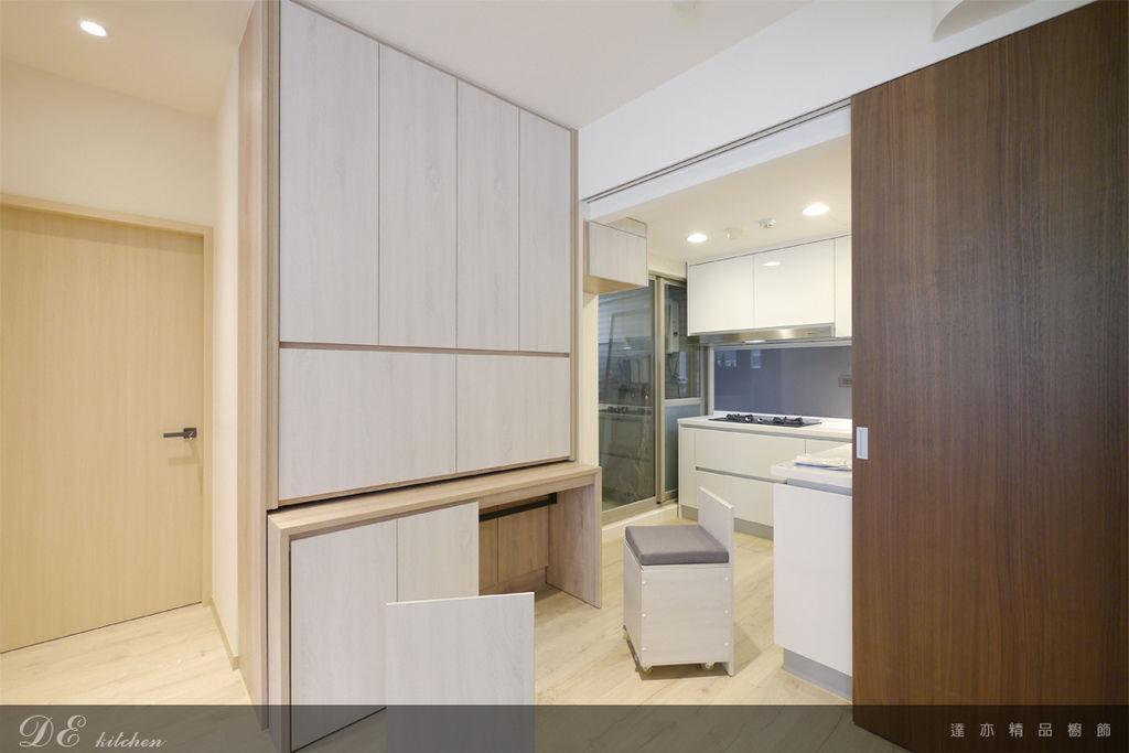 「系統家具 Furniture design 」台北市士林區 中山北路七段 餐廳 (2).jpg