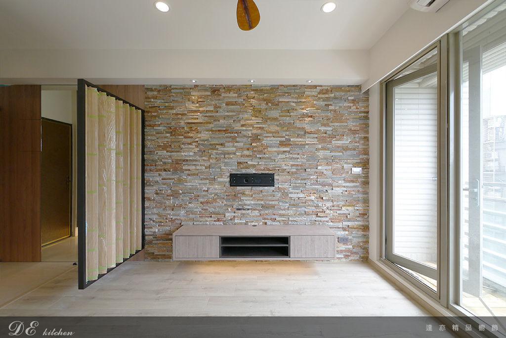 「系統家具 Furniture design 」台北市士林區 中山北路七段 客廳 (2).jpg