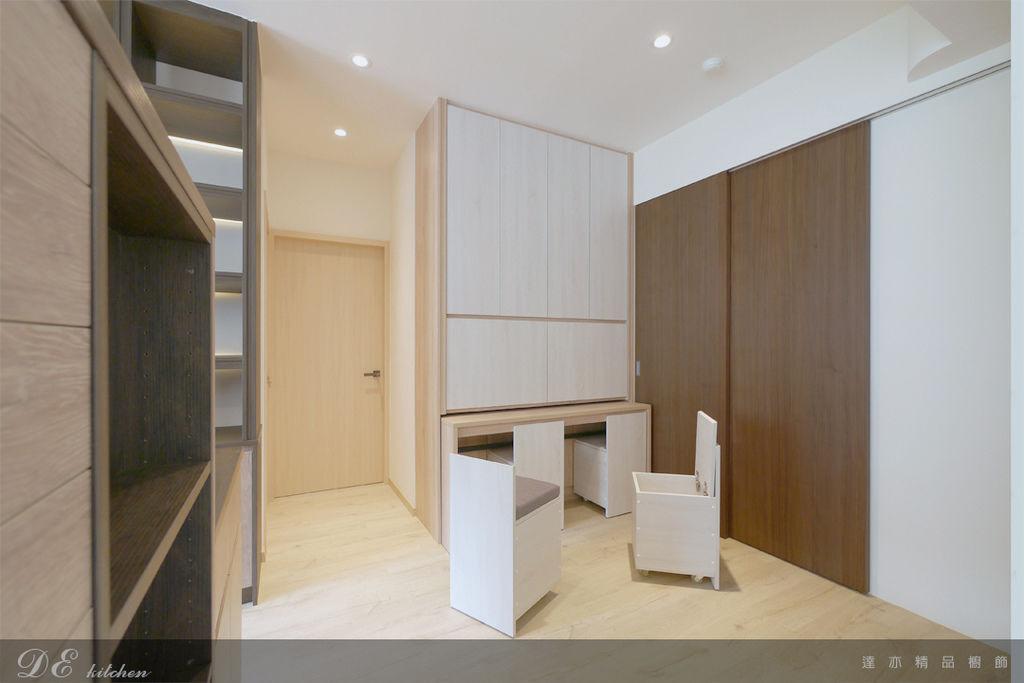 「系統家具 Furniture design 」台北市士林區 中山北路七段 餐廳 (6).jpg