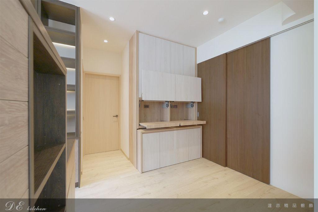 「系統家具 Furniture design 」台北市士林區 中山北路七段 餐廳 (5).jpg