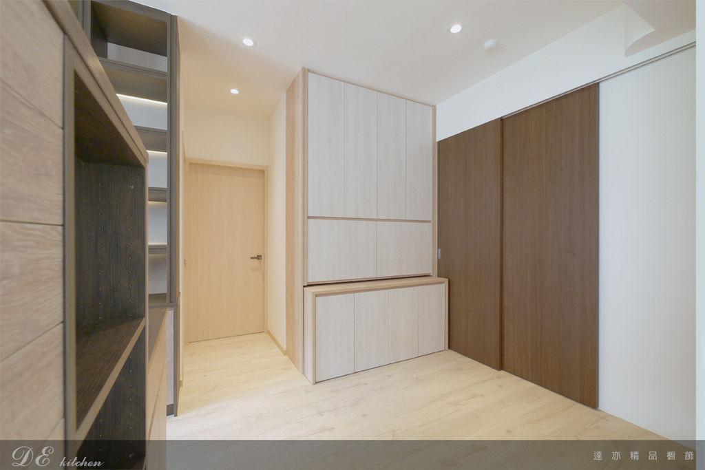 「系統家具 Furniture design 」台北市士林區 中山北路七段 餐廳 (4).jpg