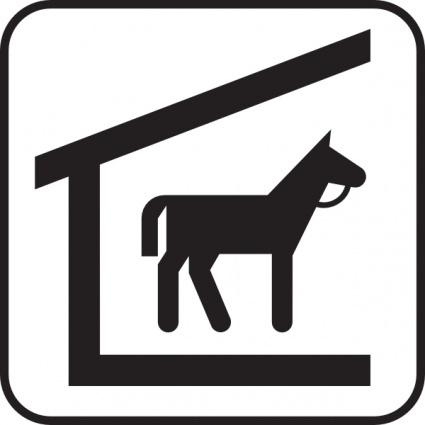 horse-stable-clip-art