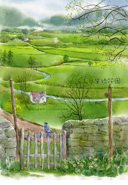 春野悄悄綠deliagarden2015