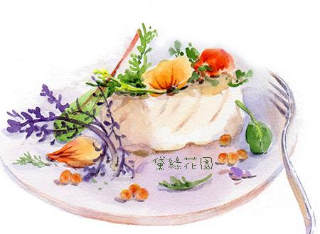 花蔬輕食deliagarden2014