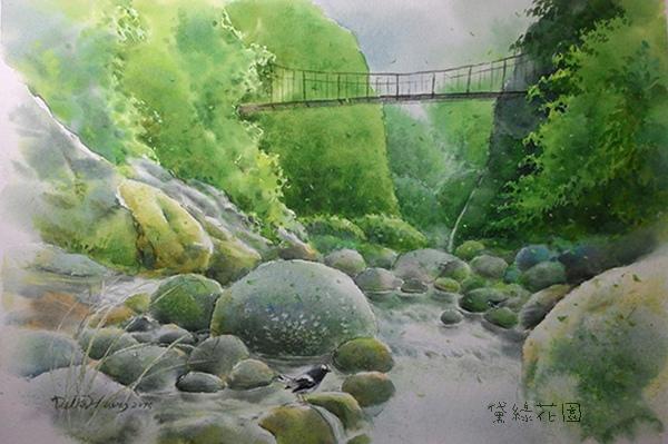幽谷微風deliagarden2015