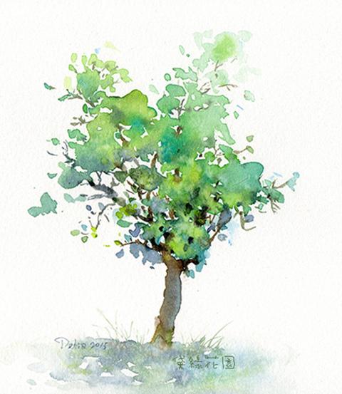 小樹deliagarden2015