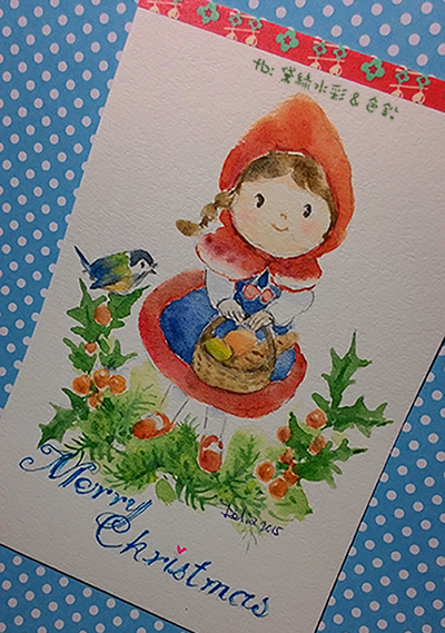 little red riding hood2015