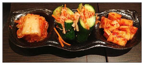 泡菜綜合90