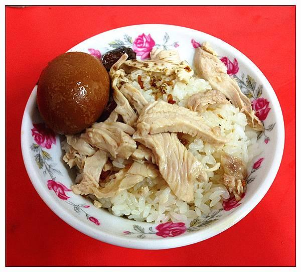 火雞肉飯35