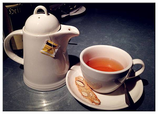 TWG伯爵茶180