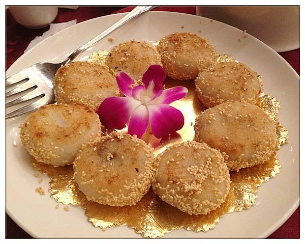 麻薯櫻桃鴨