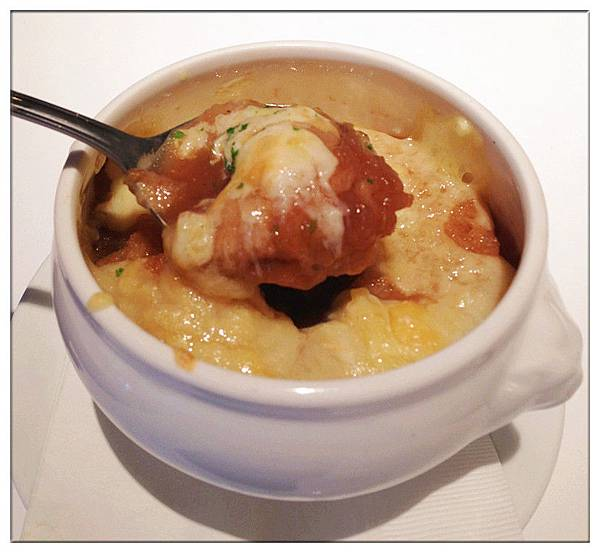 法式洋蔥湯2