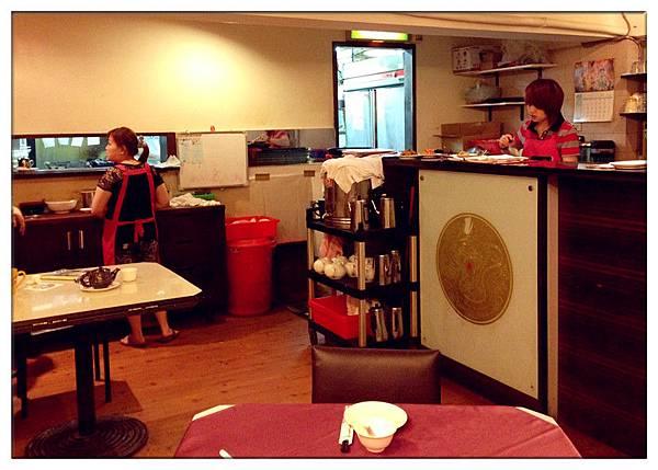 廚房+櫃檯