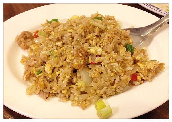 炒飯(中)80