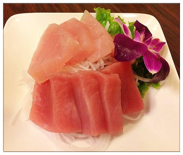 生魚片200