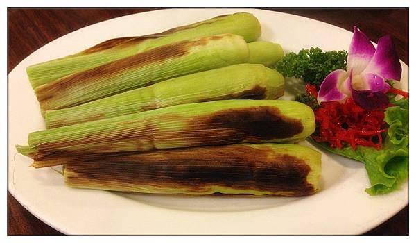 玉米筍8支240