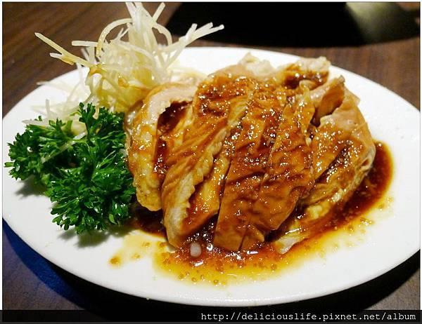 味噌滷大腸140