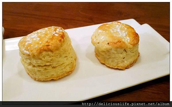 英式手作司康烤酥餅