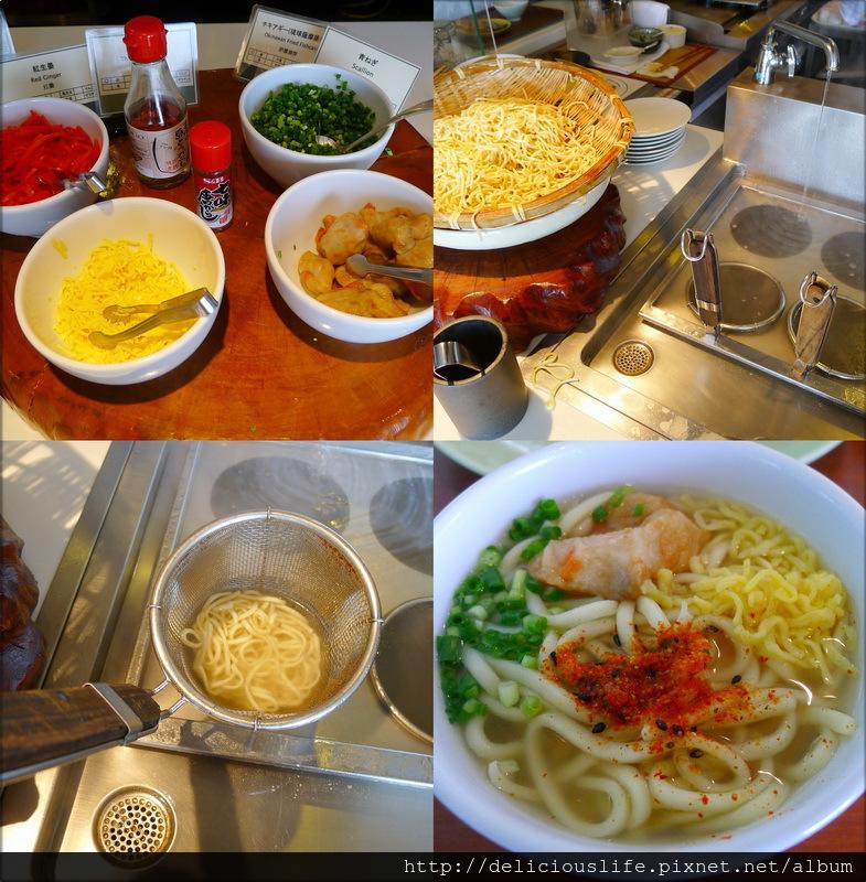 SunMarina早餐Buffet-1