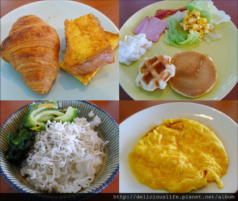 SunMarina早餐Buffet-5