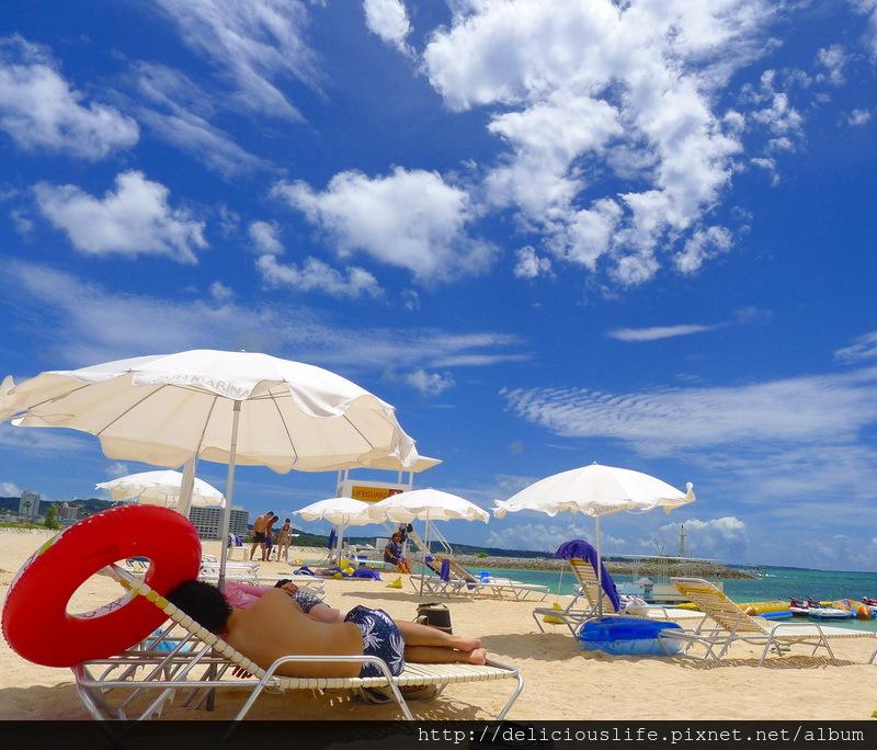 SunMarina私人海灘-06
