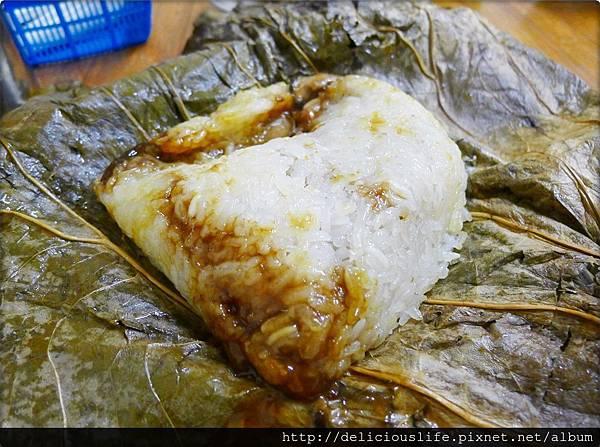 鮑汁糯米雞22