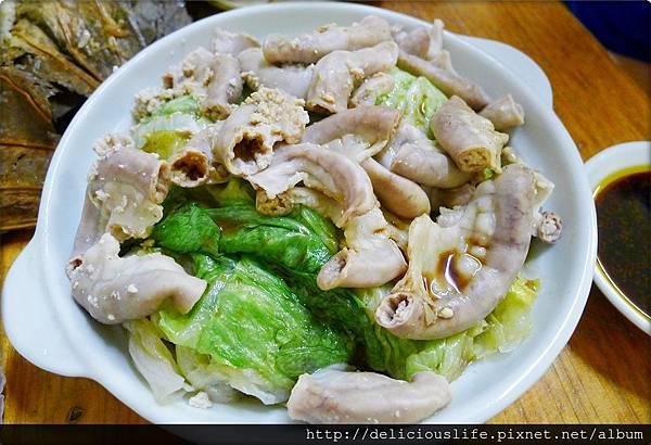 灼粉腸生菜43