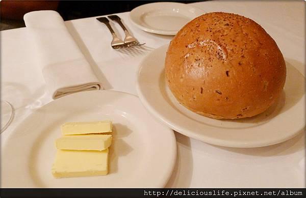 洋蔥麵包奶油